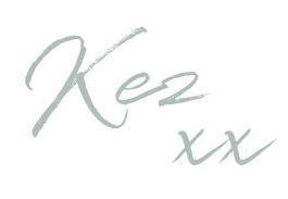 Kez Signature
