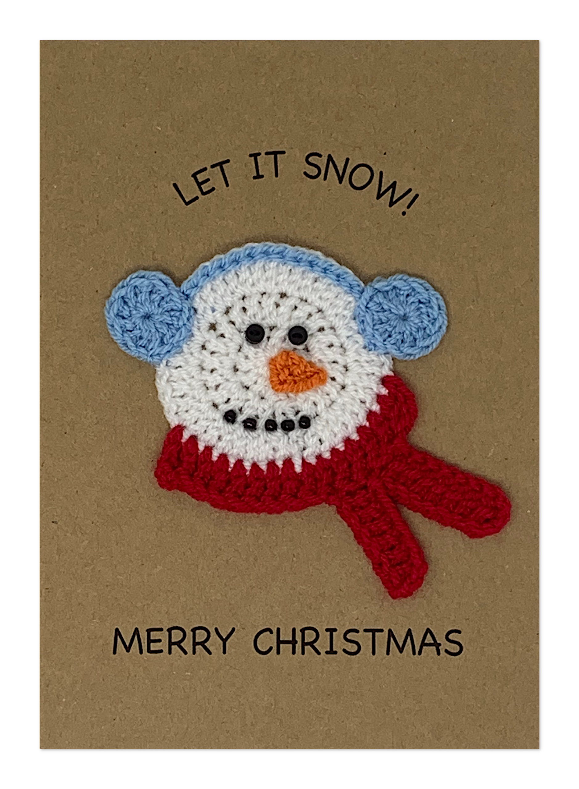 Snowman - edited2