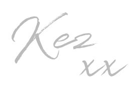 Kez-Signature