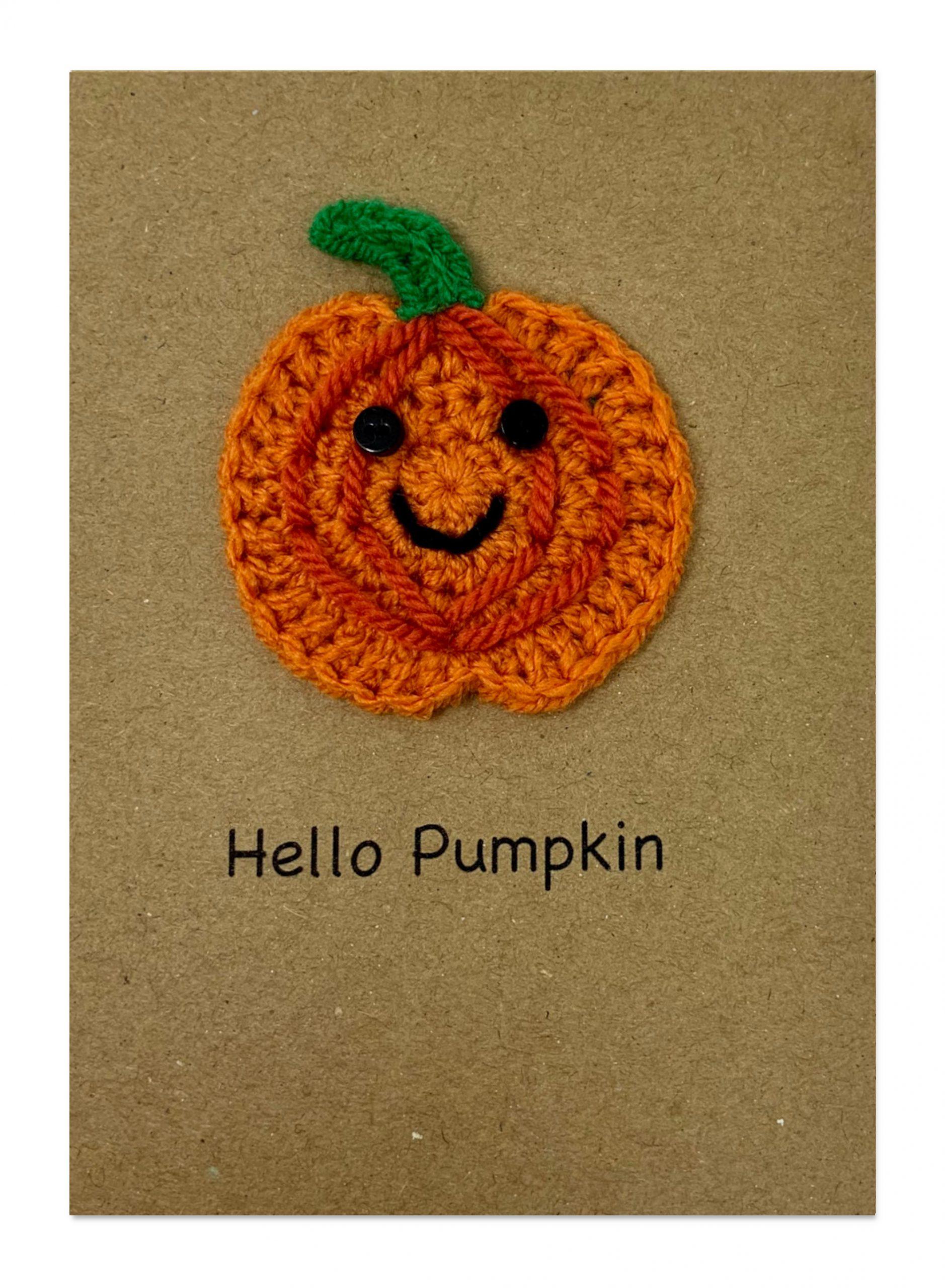 Pumpkin - edited