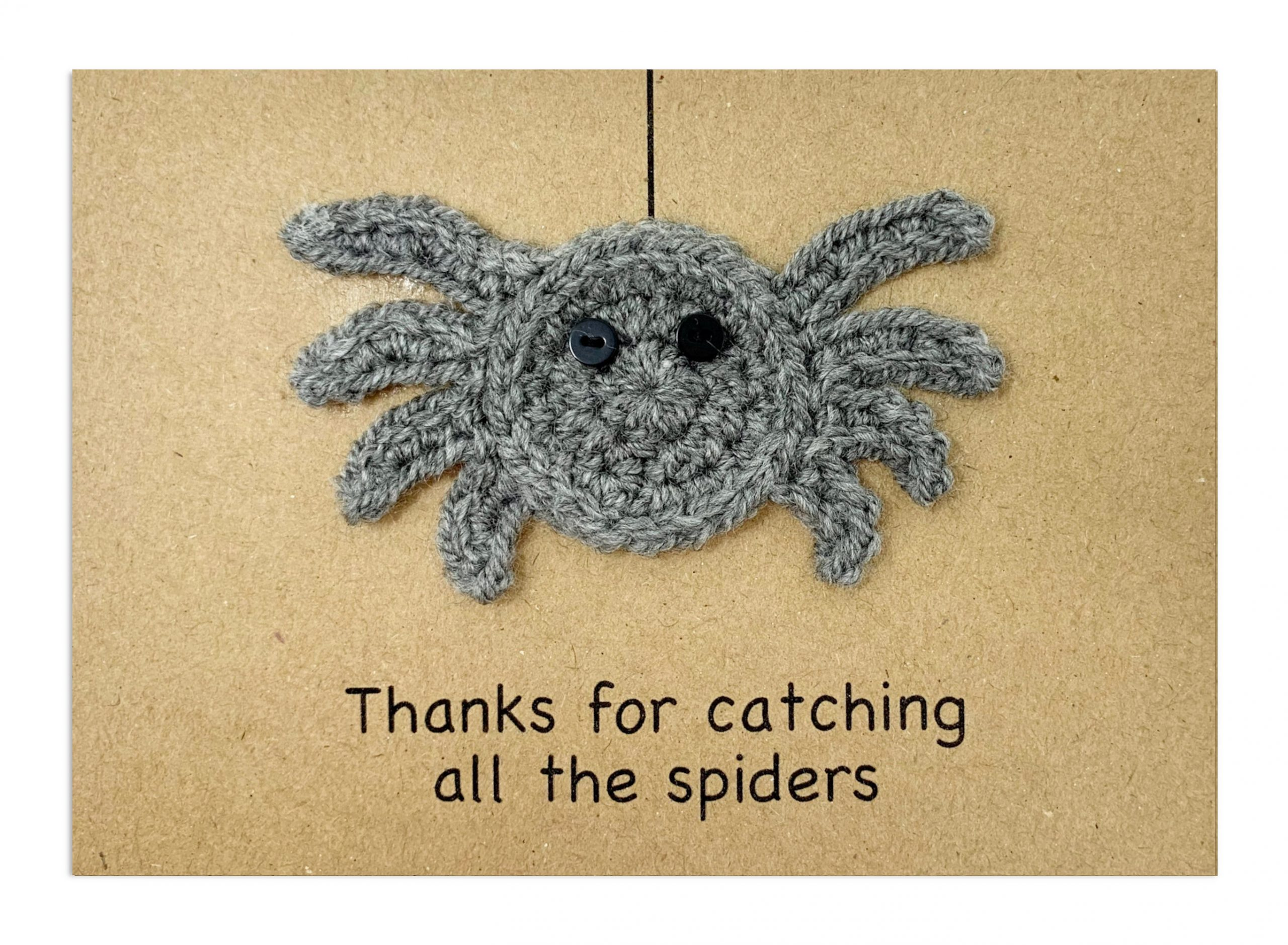 Spiders - edited